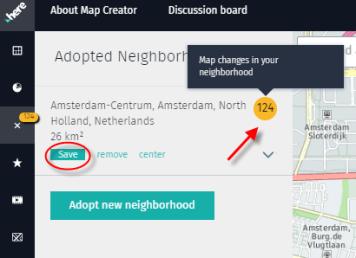my adopted neighborhoods4